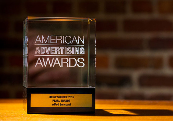 Fort Myers-based Pearl Brands Strings Together 13 Wins at American Advertising Awards