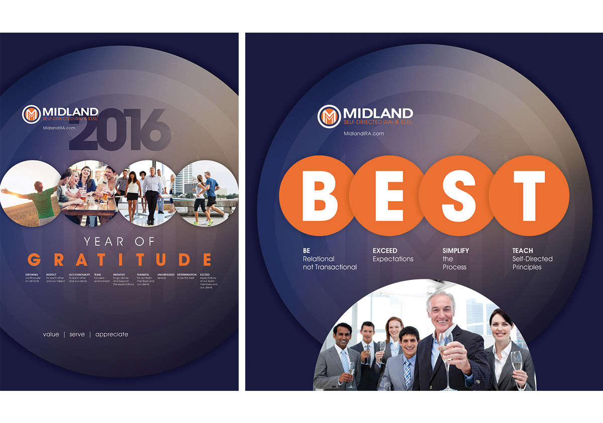 Midland posters