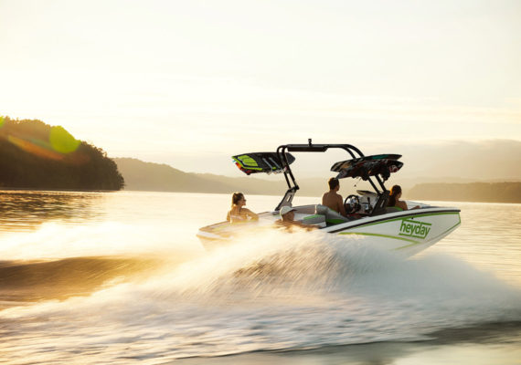 Fort Myers Branding Agency Pearl Brands Adds International Wake Sports Brand to Roster