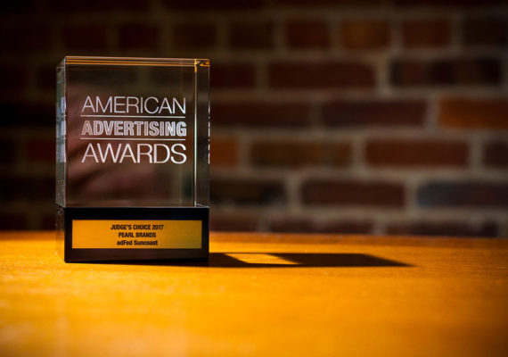 Our ADDYS are Adding up: Pearl adds 14 more in '17