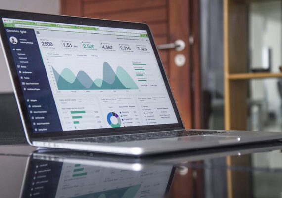 Using Analytics to Maximize Your Online Marketing