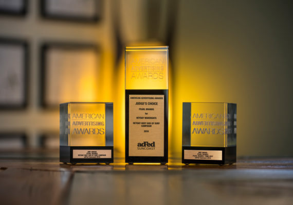 Pearl Brands wins 14 ADDY Awards