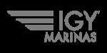 IGY Marinas Logo