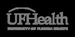 UF Health Logo